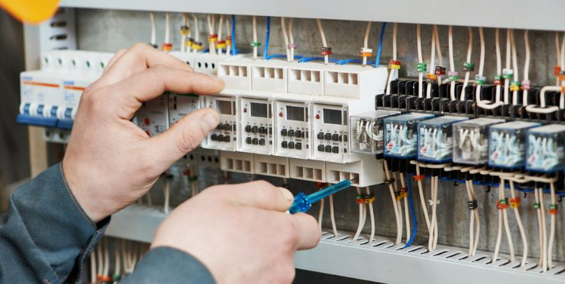 licensed home electrician