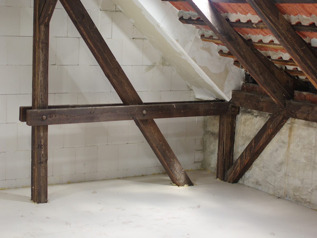attic conversions we did for pe client