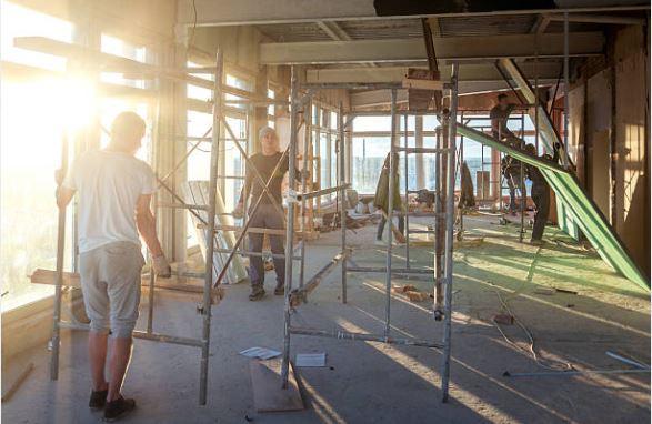 building maintenance pretoria