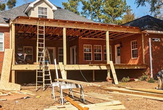 outdoor porch builders port elizabeth